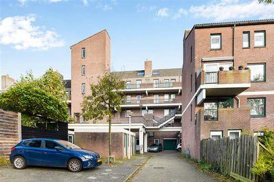 Winkelwaard 106, Alkmaar
