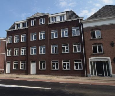 Academiesingel, Breda