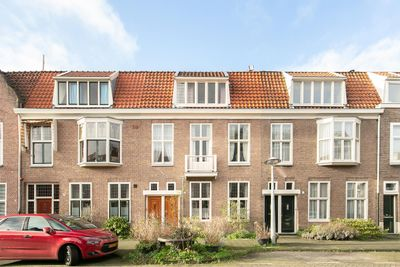 Jacob Marisstraat 110, Amsterdam