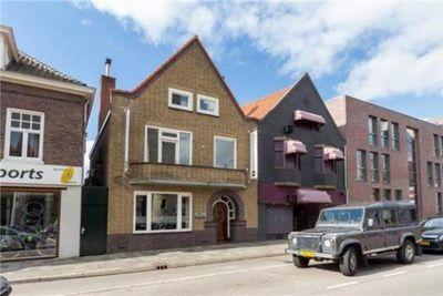 St Antoniusstraat, Eindhoven