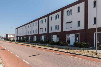 Jan Vermeerstraat 75, Zutphen