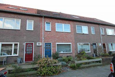 Bergen op zoomstraat 155, Eindhoven