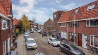Balderikstraat 14, Utrecht