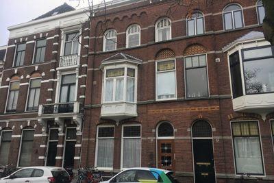 Nieuwe Boschstraat, Breda