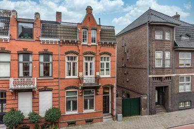 Tegelseweg 80, Venlo