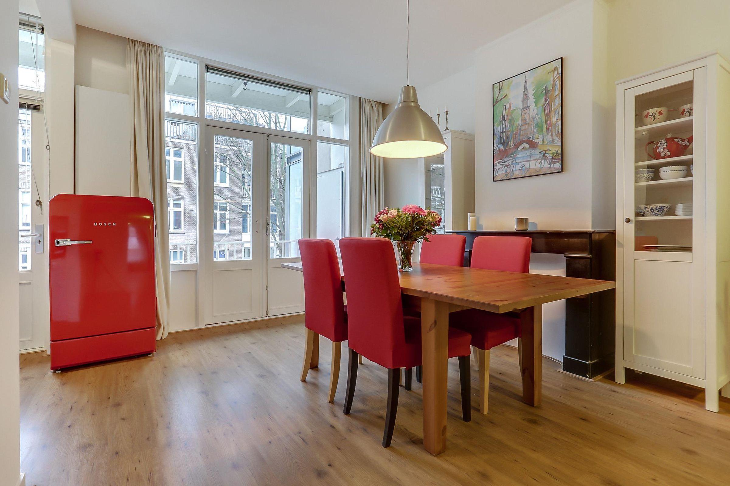Ruysdaelstraat 110II, Amsterdam