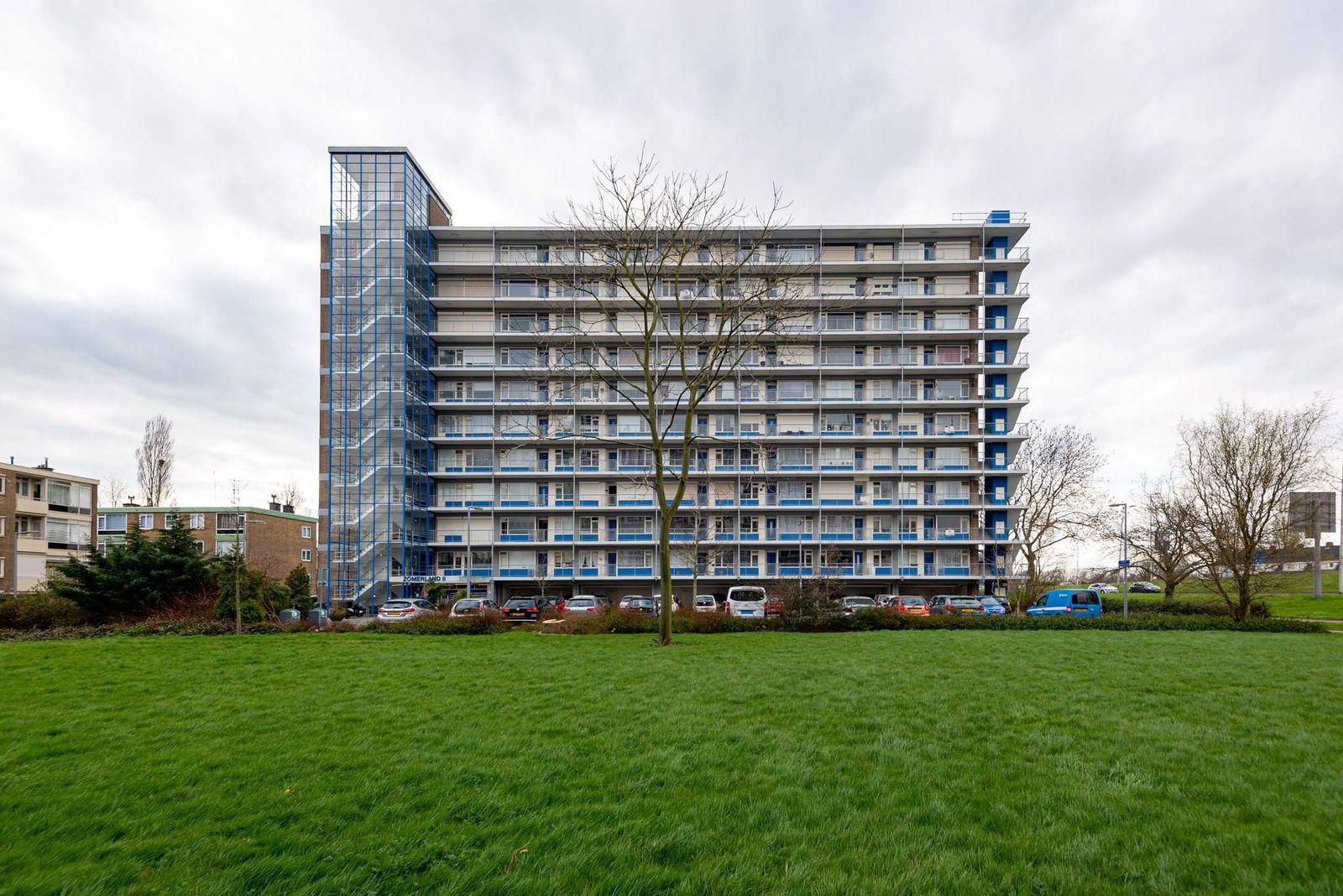 Cornelis Heinricksestraat 16, Rotterdam