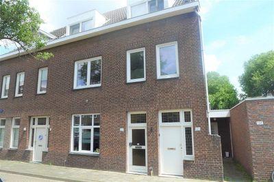 Uiverstraat, Maastricht