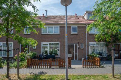 Graalstraat 16, Alkmaar