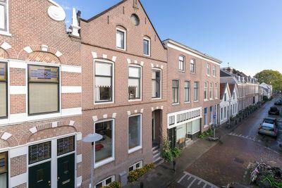 Kerkstraat 10, Utrecht