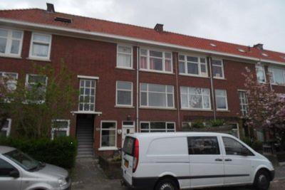 Brinckerinckstraat, Den Haag
