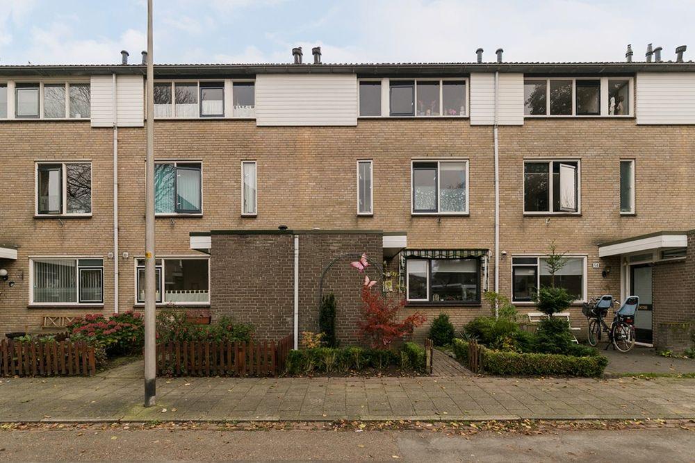 Pierre Monteuxstraat 56, Hengelo