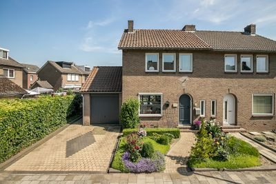Rijproost 1, Maastricht