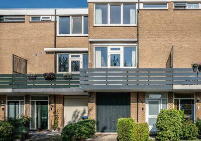 Oudaenstraat 24, Ridderkerk