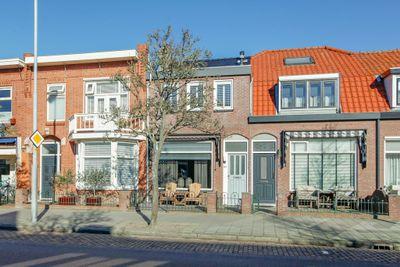 Ruyghweg 63, Den Helder