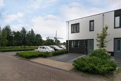 Korenmolen 2, Waalwijk