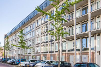 Ekingenstraat 164, Amsterdam