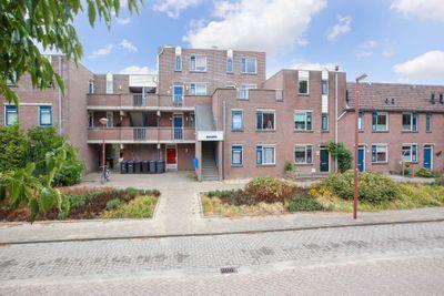 Sperwerlaan 9, Nieuwegein