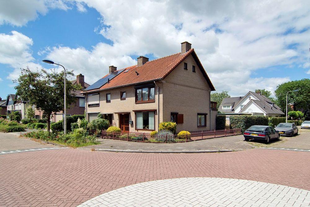 Sibeliusstraat 26, Culemborg