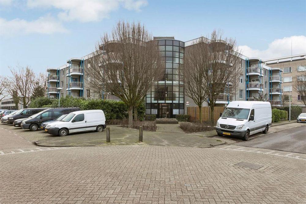 Van Kleffenslaan, Utrecht