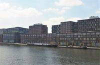 Veembroederhof 209, Amsterdam