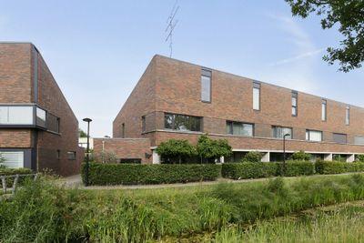 Leeghwaterlaan 28, Deventer