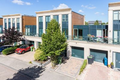 Louis Couperusstraat 58, Alkmaar