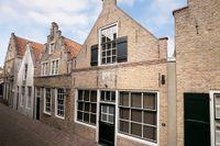 Kerkstraat 79, Sommelsdijk