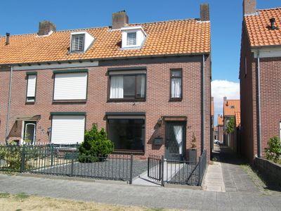 Tempelierstraat 27, Oosterhout