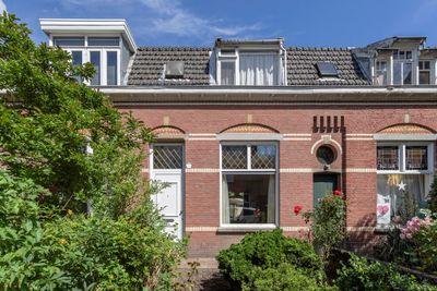 Akkerstraat 59, Tilburg