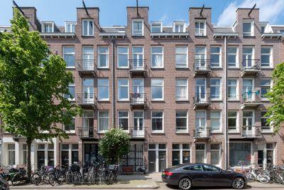 Sluisstraat 42III/IV, Amsterdam