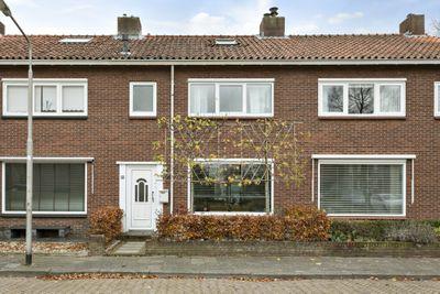 Saturnusstraat 19, Nijmegen