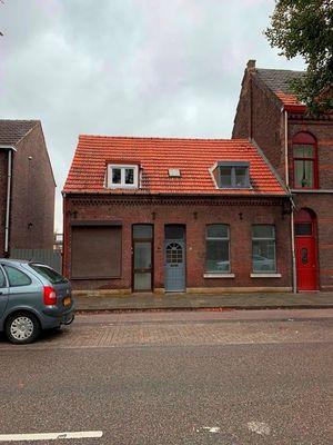 Baarlosestraat 20, Venlo