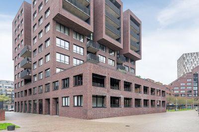 Sint-Jobskade 294, Rotterdam