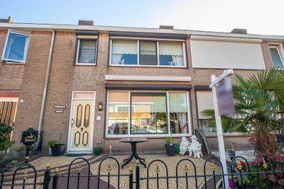 Gerard Doustraat 34, Roosendaal