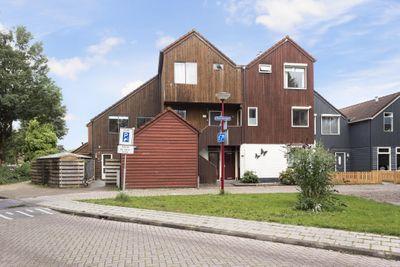Klauwiersingel 27, Nieuwegein