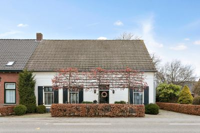 Heijerstraat 16A, Westerhoven