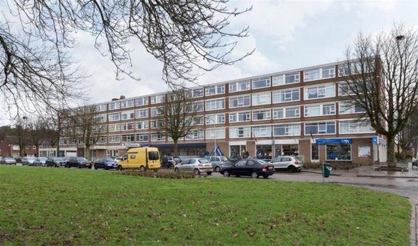 Kanunnik Boenenstraat, Nijmegen