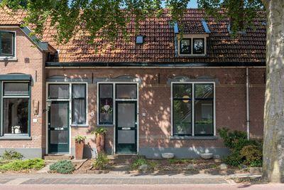 Bongersstraat 72, Ulft