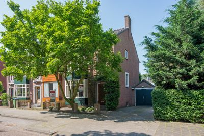 Zwartewaalstraat 163, Rotterdam