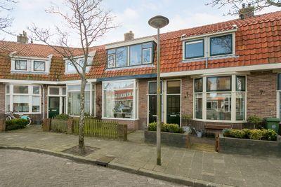 Joubertstraat 56, Den Helder