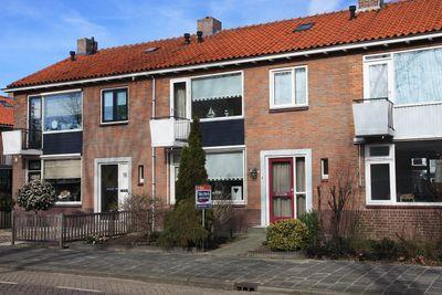 Talmastraat 16, Lekkerkerk