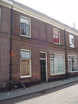 Celestraat, Zwolle