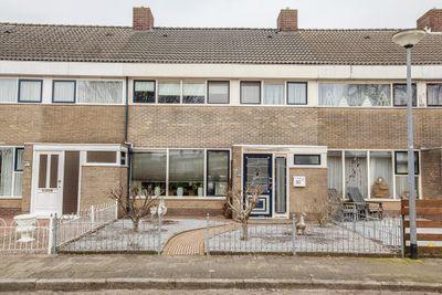 Christiaan Eberhardstraat 30, Bad Nieuweschans