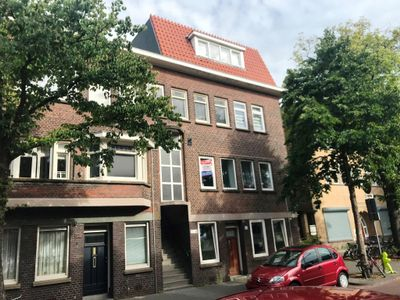 Nunspeetlaan 40, Den Haag