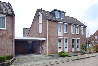Van Schaluynhofstraat, Margraten