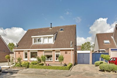 Schoener 69, Franeker