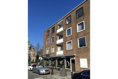 Wilhelminastraat, Oosterbeek