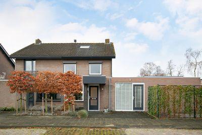 Vroente 7, Prinsenbeek