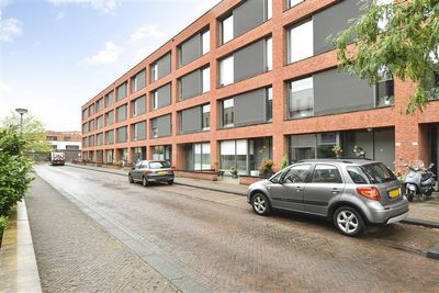 Bouwe Landlaan 80, Apeldoorn